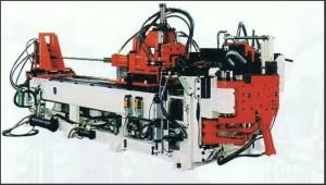 Machine de cintrage de tubes