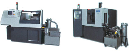 Machines à couper les tubes par tronçonnage électrostatique